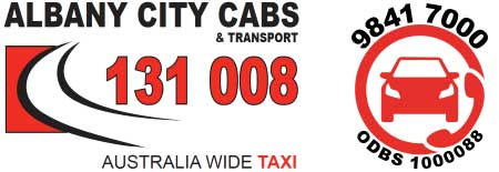 Albany City Cabs