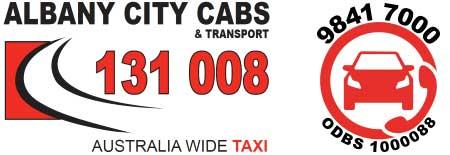 Albany City Cabs